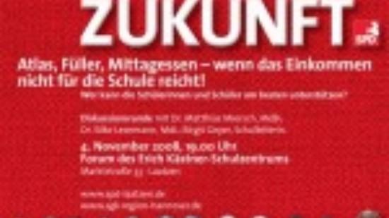 Eintrittskarte ZUKUNFT!