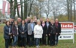 Besuch Spd Beim Betriebsrat Miele 07 11 2014