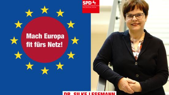 Europa Silke