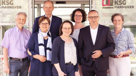Besuch Ksg Laatzen Klein 28 06 2019