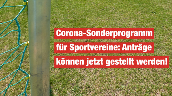 Sportvereine Corona